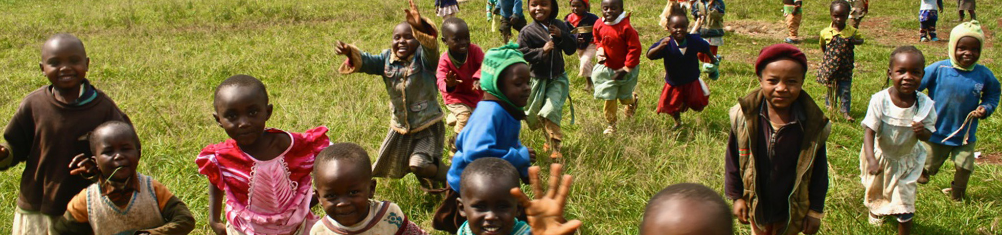 Fondazione Happy Child - Studio e ricerca a favore della donna e la famiglia all'estero