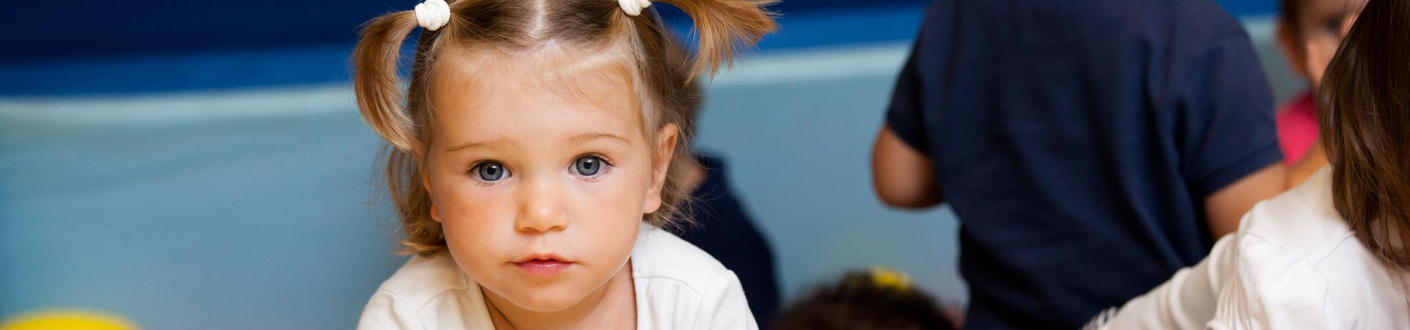 Mission Happy Child, asili nido e scuole dell'infanzia - Milano