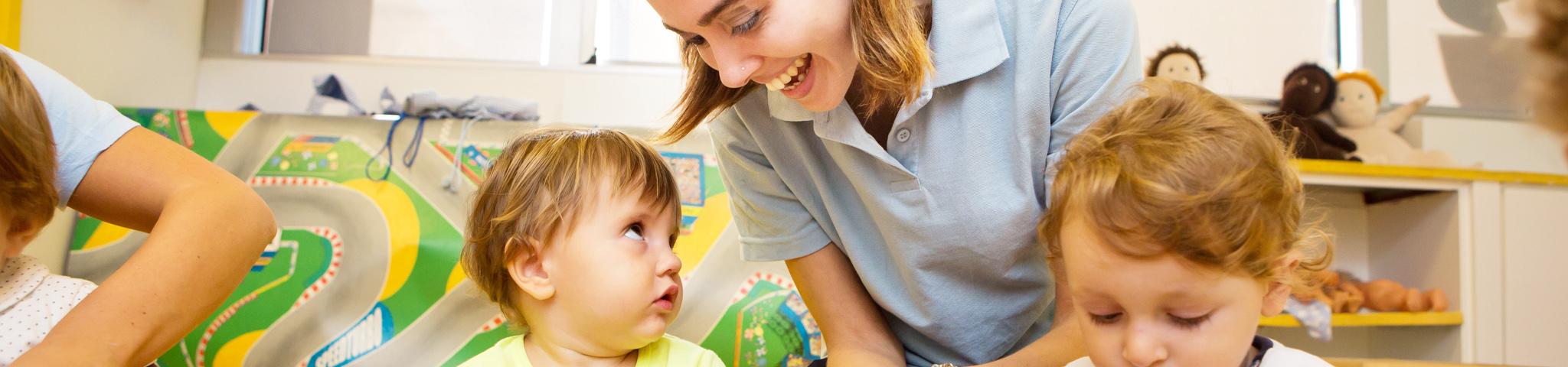Metodo, educazione positiva Happy Child - Lode, fiducia, sicurezza