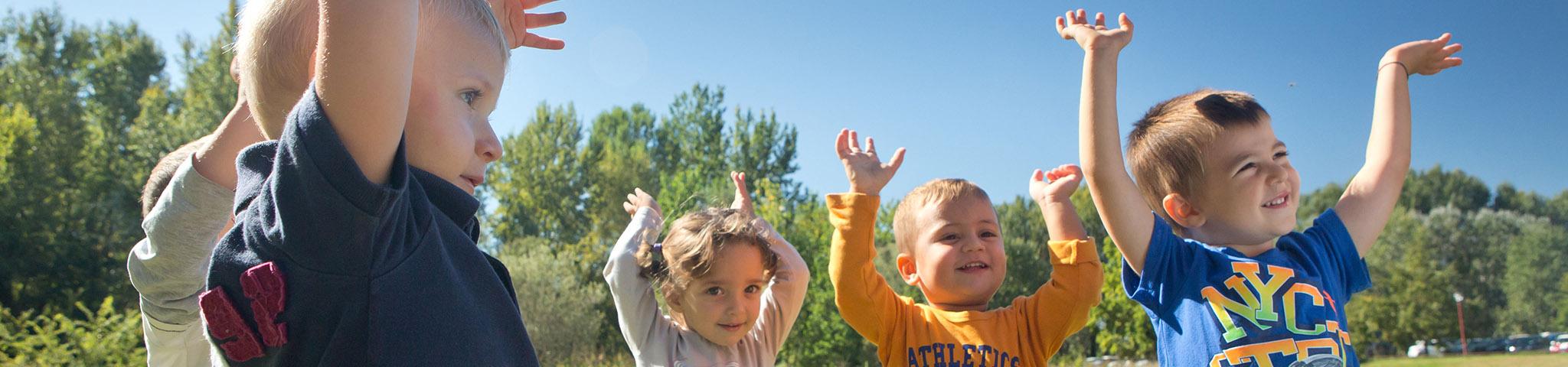 I riconoscimenti Happy Child - Premi e certificazioni