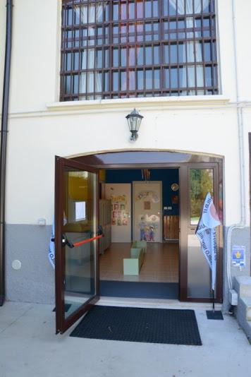Virtual tour Garegnano