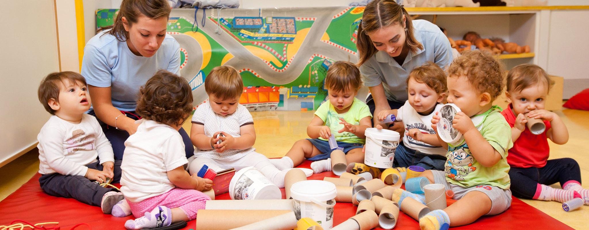 Happy Child - Asili bilingue e scuole dell'infanzia - Milano
